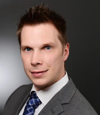 Geschäftsführer Dr.-Ing. Hagen Broistedt